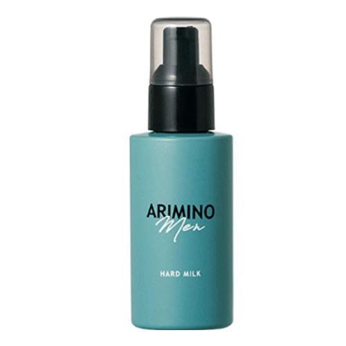 アリミノ 今季も再入荷 超目玉 メン ハード ミルク 100g スタイリング剤 スタイリング 美容室 サロン専売品 メンズ