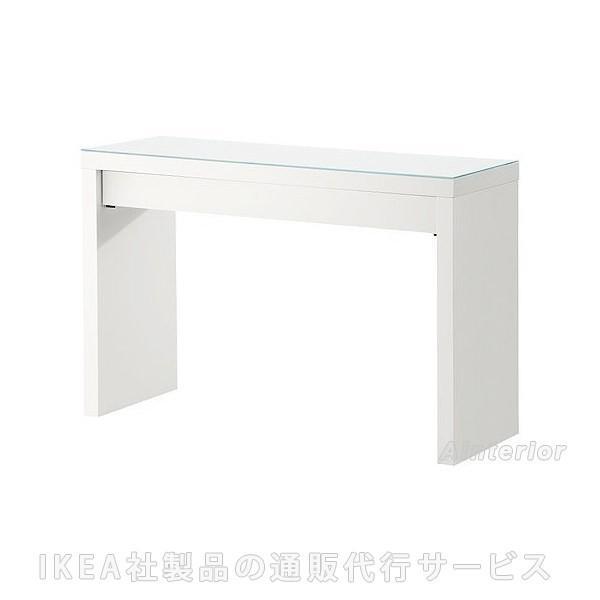 ドレッサー IKEA !超美品再入荷品質至上! 全品最安値に挑戦 イケア マルム ホワイト MALM 403.554.09 ドレッシングテーブル