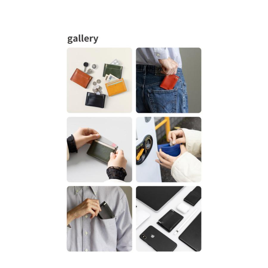コインケース 革 本革 カードも入る 日本製 walpac KG-Y167|asoboze|10