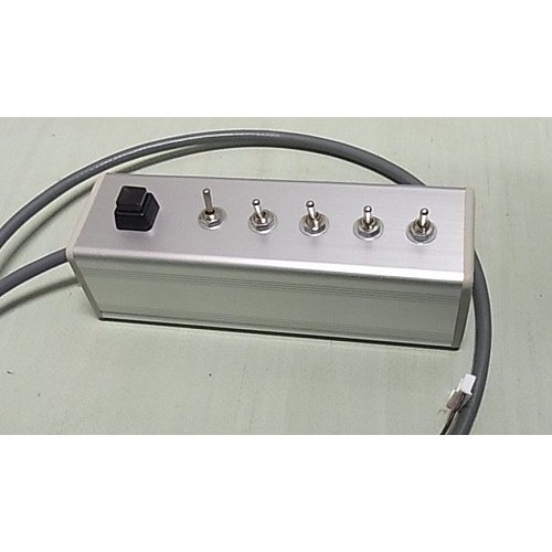 最もシンプルな接点による動画再生システム(5ビット選択スイッチ仕様)|asokara|03