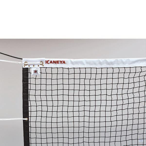 ブランド品専門の 【メーカー直送商品】【き】 [KANEYA]カネヤ 全天候硬式テニスネット (オールシングルネット) (K-1224DY)(BK) ブラック[取寄商品], mahsalink ce38959f