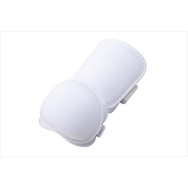 [xanax]ザナックス野球 打者用エルボーガード (BAEG100)(01) ホワイト[取寄商品]