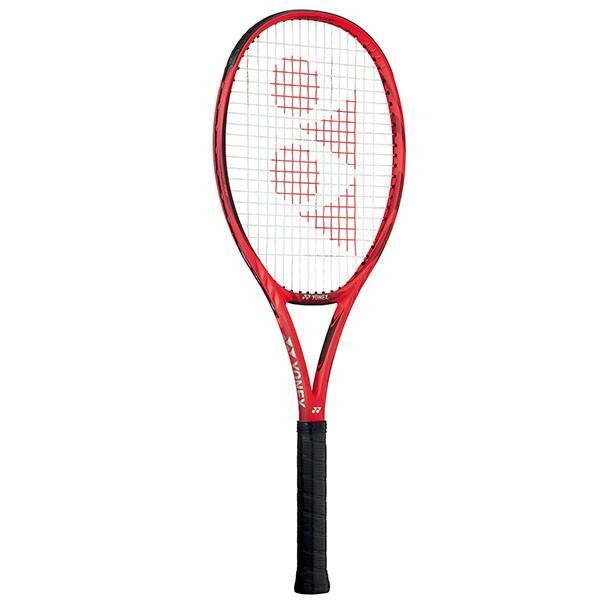 贅沢 [YONEX]ヨネックス 硬式テニスラケット Vコア 98 98 (18VC98)(596) ※フレームのみ Vコア (18VC98)(596) フレイムレッド, 三島村:b55a6b93 --- airmodconsu.dominiotemporario.com