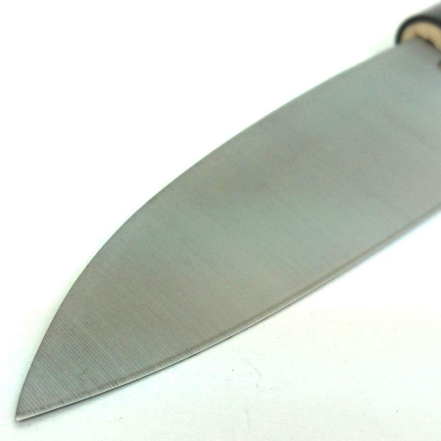 出刃包丁 160mm 白木柄「濃州正宗」日本製 関の包丁 assnet 04