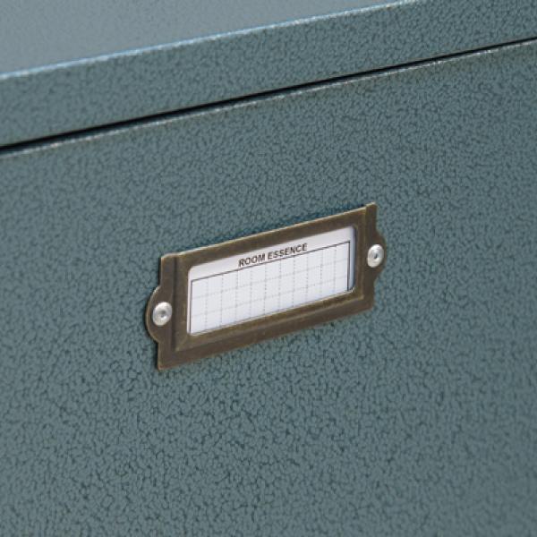 デスク 机 Rald グレー おしゃれ 北欧 収納 インテリア TPN-32GR / 東谷|astas-shop|05