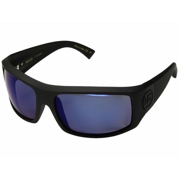 優れた品質 ボンジッパー サングラス・アイウェア Chrome Polarized アクセサリー メンズ Wild Clutch Black Satin Wild Blue Chrome Polarized Plus, 【500円引きクーポン】:ba4de619 --- grafis.com.tr