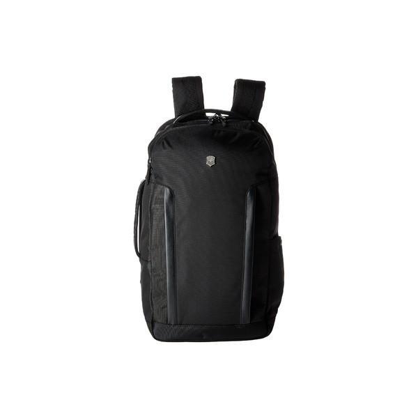 【オープニング 大放出セール】 ビクトリノックス Travel バックパック・リュックサック バッグ Black Backpack メンズ Altmont Professional Deluxe Travel Laptop Backpack Black, URUZZ:b03c3f0a --- fresh-beauty.com.au