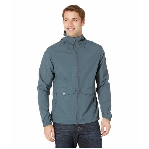 【期間限定送料無料】 フェールラーベン コート Dusk アウター Wind メンズ Greenland Wind Jacket Jacket Dusk, A-TOYS:3804f81e --- levelprosales.com