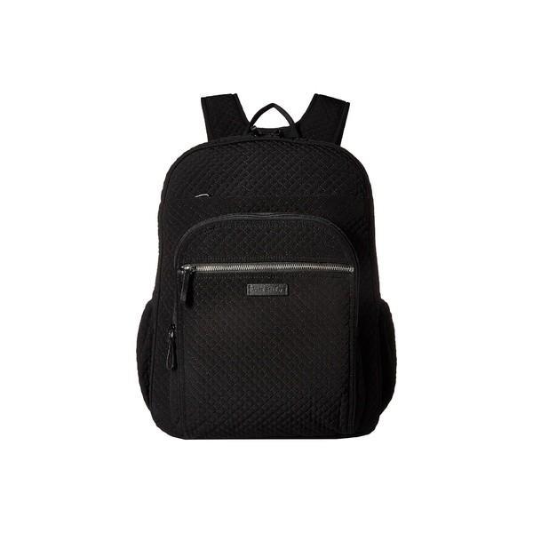お買い得モデル ベラブラッドリー レディース バックパック・リュックサック バッグ レディース Classic Iconic XL Iconic Campus Backpack Classic Black, スキルアルファー:d41213ea --- fresh-beauty.com.au