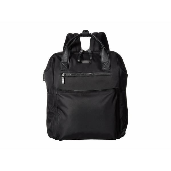 【セール】 バッガリーニ バックパック・リュックサック Backpack バッグ バッガリーニ バッグ レディース Soho Backpack Black, 丹後ちりめん歴史館 mayuko shop:5ec832a8 --- fresh-beauty.com.au