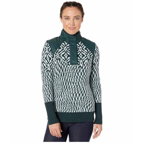 超可爱 スマートウール ニット&セーター アウター レディース レディース Ski Ninja Ninja Pullover Sweater Pullover Frosty Green Heather, 備中松茸本舗:80e8bd88 --- theroofdoctorisin.com