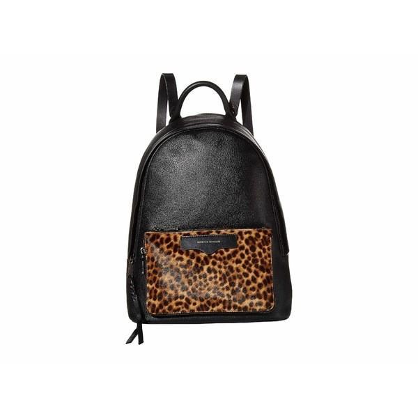 競売 レベッカミンコフ Emma バックパック レディース・リュックサック バッグ レディース Emma Backpack バッグ Leopard, 御薗村:a746f950 --- fresh-beauty.com.au