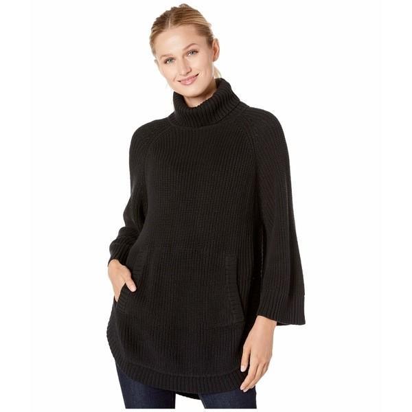 【セール】 アグ ニット&セーター アウター レディース Raelynn Sweater Black, バッグとスマホポーチかばん創庫 530e8476