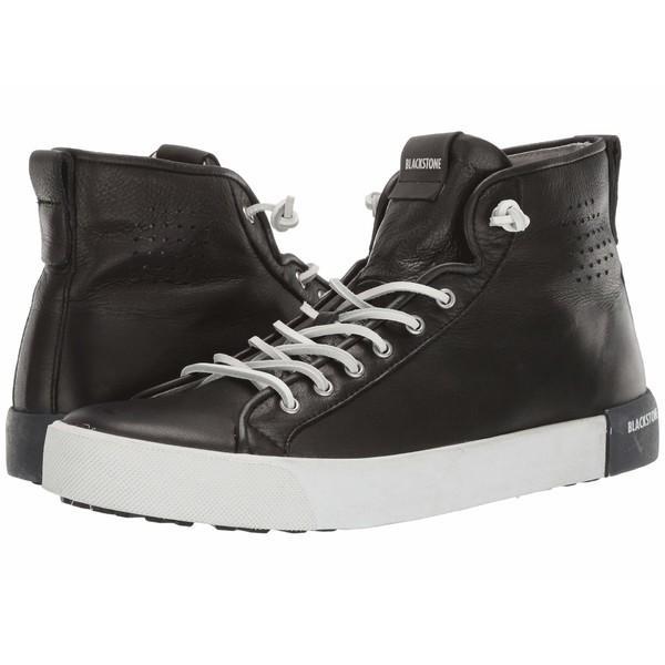 【楽天カード分割】 ブラックストーン PM43 スニーカー Top シューズ スニーカー レディース High Top Sneaker - PM43 Black, 作業服作業用品のダイリュウ:abf915f2 --- lighthousesounds.com