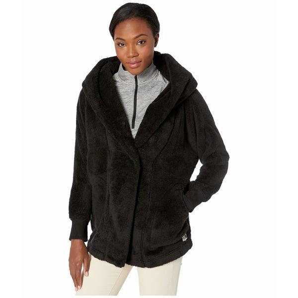 【 新品 】 ノースフェイス コート アウター レディース Campshire Fleece Wrap TNF Black, スーツケースのドリームサクセス 8a22ab48