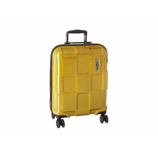 エピック ボストンバッグ バッグ メンズ Crate Reflex 22