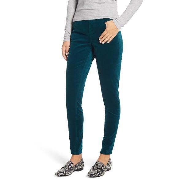 ジャグジーンズ カジュアルパンツ ボトムス レディース Jag Jeans Maya Pull-On Skinny Velvet Pants North Star