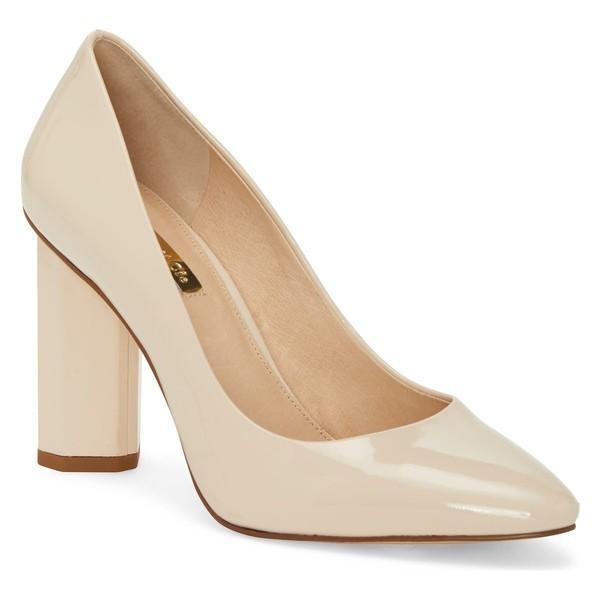 正式的 ルイスエシー パンプス シューズ Cie レディース Sheer Pump Louise et Cie Landon Pump (Women) Sheer Pink Patent Leather, 1.2.step.hiro:73fd940a --- fresh-beauty.com.au