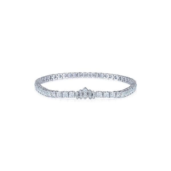 アンマーショップ クィア ブレスレット・バングル・アンクレット White アクセサリー Diamond レディース Kwiat Kwiat Riviera Diamond Bracelet White Gold, Merry:735db728 --- airmodconsu.dominiotemporario.com
