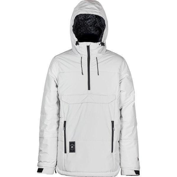L1 トップス メンズ スノーボード Aftershock Jacket - Men's Ghost