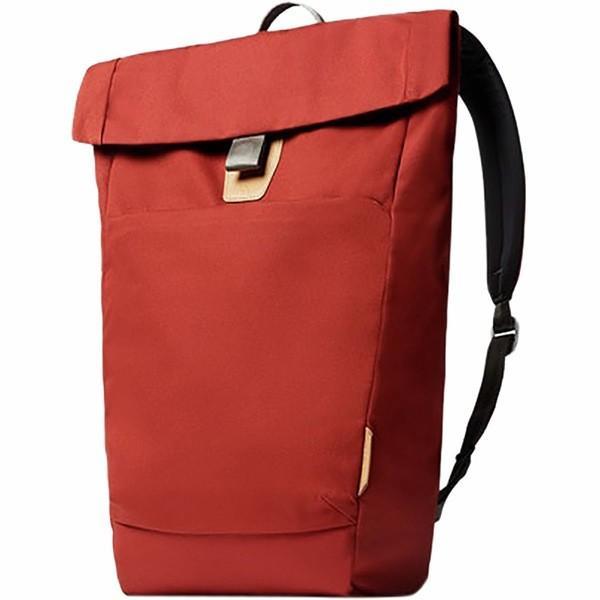 上等な ベルロイ バックパック Ochre・リュックサック メンズ バッグ メンズ バッグ Studio Backpack Red Ochre, おしゃれフィールズ:15d3ce14 --- fresh-beauty.com.au