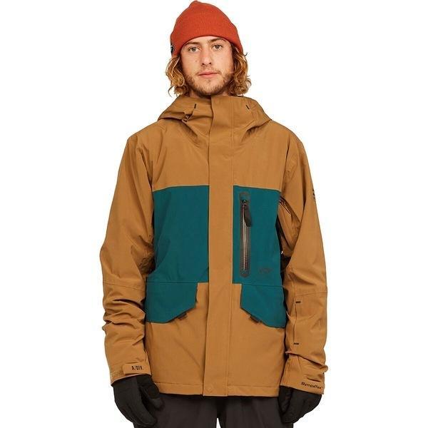 ビラボン トップス メンズ スノーボード Delta STX Jacket - Men's Ermine