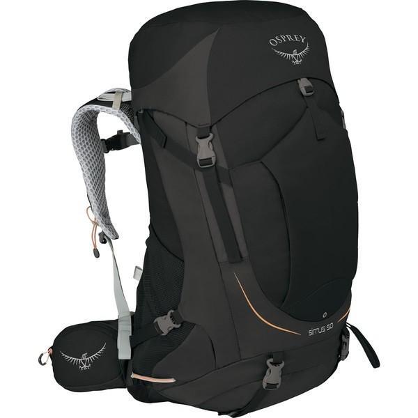 【日本未発売】 オスプレーパック バックパック・リュックサック Sirrus レディース バッグ - Sirrus 50L Backpack 50L - Women