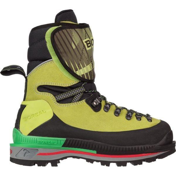 ボリエール シューズ メンズ ハイキング Kangri Bi-Flex Mountaineering Boot One-Color