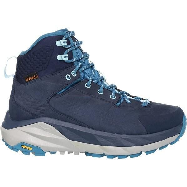 ホッカオネオネ シューズ レディース ハイキング Sky Kaha Hiking Boot BKIRISAP