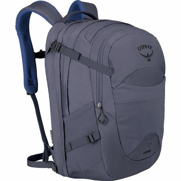 【全商品オープニング価格 特別価格】 オスプレーパック バックパック 32L・リュックサック Nova レディース バッグ Purple Nova 32L Backpack - Women