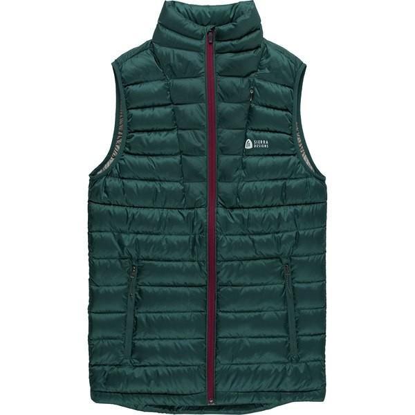 1着でも送料無料 シェラデザインズ Joshua ベスト Vest メンズ トップス Joshua Vest - - Men