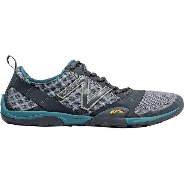 ニューバランス シューズ メンズ ランニング 10v1 Minimus Running Shoe GUNNEP