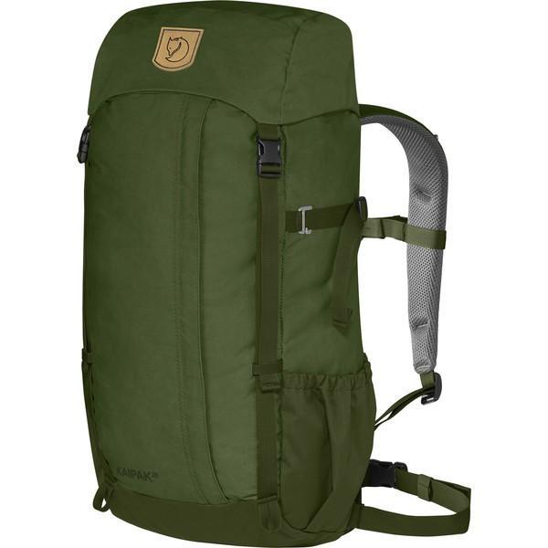 当店在庫してます! フェールラーベン バッグ バックパック・リュックサック メンズ バッグ Kaipak 28L Backpack Backpack Pine 28L Green, 上野バイク用品専門店 カムカム:a6555968 --- fresh-beauty.com.au