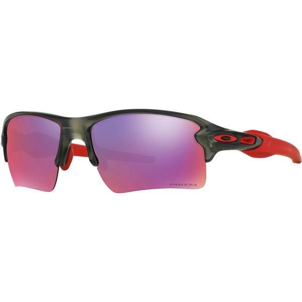 特売 オークリー サングラス・アイウェア メンズ メンズ アクセサリー - Flak 2.0 XL Prizm Prizm Sunglasses - Men's Matte Grey-Smoke/Prizm Road, 松波動物メディカル通信販売部:c61e83df --- grafis.com.tr