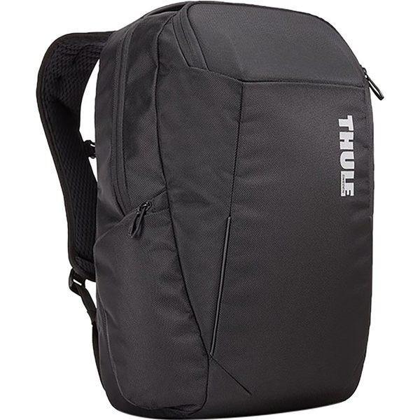 超美品の スリー バックパック・リュックサック メンズ バッグ バッグ Accent 23L Backpack Backpack Accent Black, フィットネス ダンスアーコイリス:e2f55e70 --- fresh-beauty.com.au