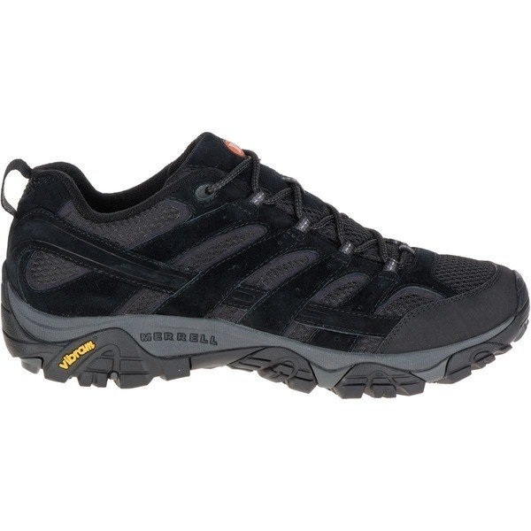 メレル シューズ メンズ ハイキング Moab 2 Vent Hiking Shoe BKNT