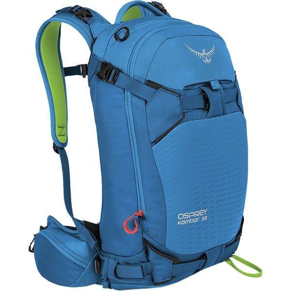 割引 オスプレーパック Cold バックパック・リュックサック Kamber メンズ バッグ Kamber 32L 32L Backpack Cold Blue, スポーツハウス:9361b5e7 --- graanic.com