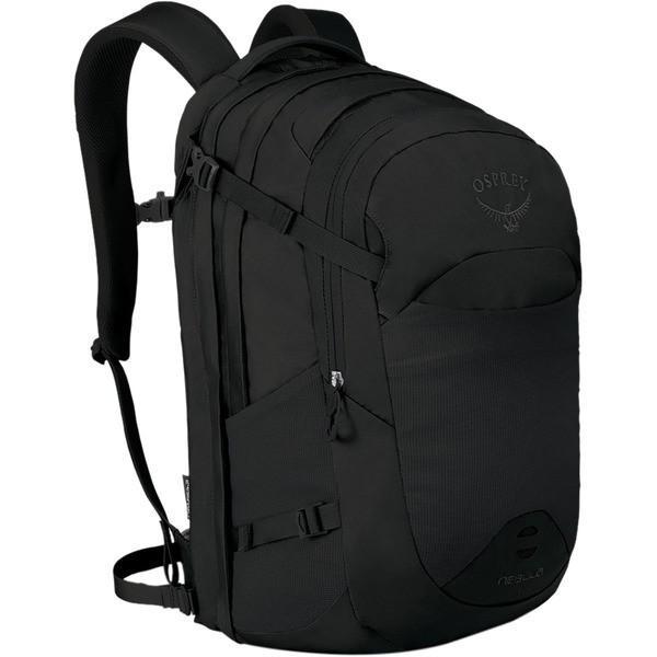 【国内発送】 オスプレーパック Backpack バックパック・リュックサック レディース バッグ Nebula バッグ Nebula 34L Backpack Black/Black, 河芸町:c0e0f683 --- fresh-beauty.com.au