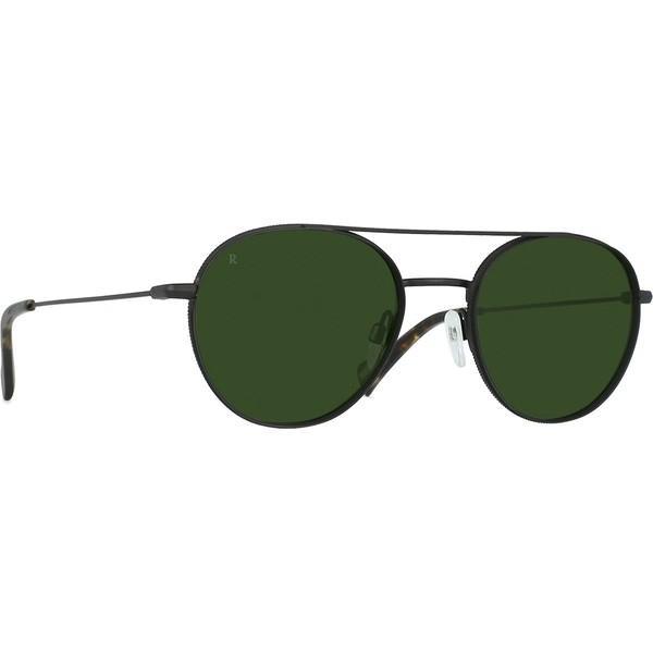 代引き人気 レーン サングラス・アイウェア Aliso レーン メンズ アクセサリー Aliso Sunglasses Black/Brindle Green/Bottle Green, 広島バラ園:05651c76 --- grafis.com.tr