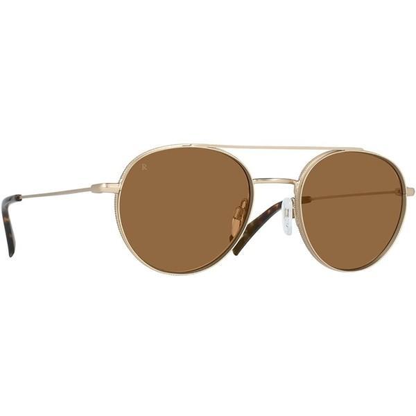 期間限定特別価格 レーン サングラス Gold/Brindle/Groovy・アイウェア レーン メンズ アクセサリー Aliso Aliso Sunglasses Satin Gold/Brindle/Groovy Bron, 指宿特産品公式モール:e756c4aa --- grafis.com.tr