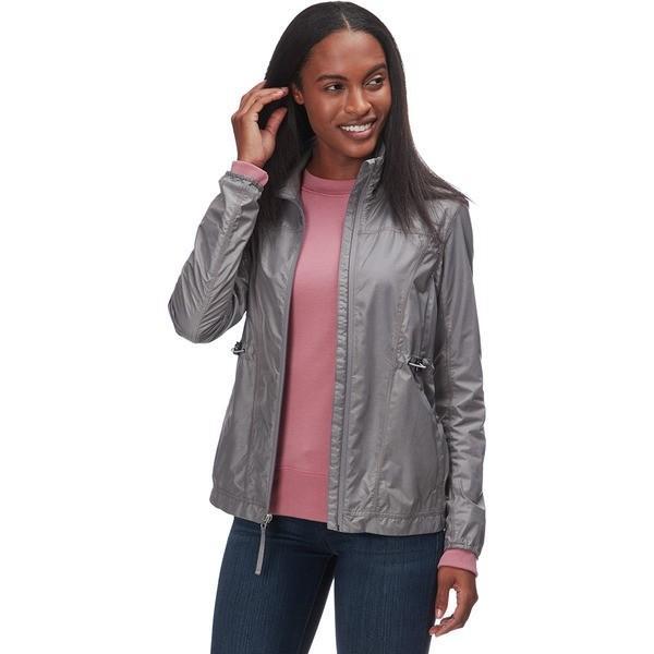 【格安saleスタート】 ベイスンアンドレンジ ジャケット・ブルゾン レディース アウター Sonoma Windbreaker Jacket - Women