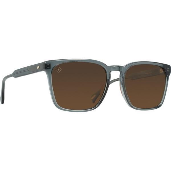 【楽天最安値に挑戦】 レーン サングラス・アイウェア メンズ Polarized アクセサリー アクセサリー Pierce Polarized Sunglasses Slate メンズ/Vibrant Brown Polarized, グラファス:99bdf535 --- grafis.com.tr