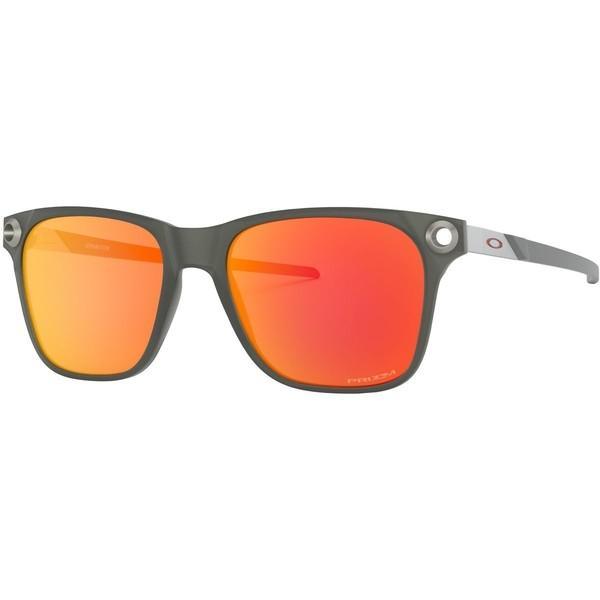 【送料関税無料】 オークリー サングラス・アイウェア アクセサリー メンズ アクセサリー Apparition メンズ Prizm Sunglasses Ink/PRIZM Black Ink/PRIZM Ruby, THE CLOCKWORKER:2ff14b43 --- grafis.com.tr