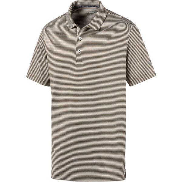 高い品質 プーマ トップス ポロシャツ トップス メンズ PUMA Men