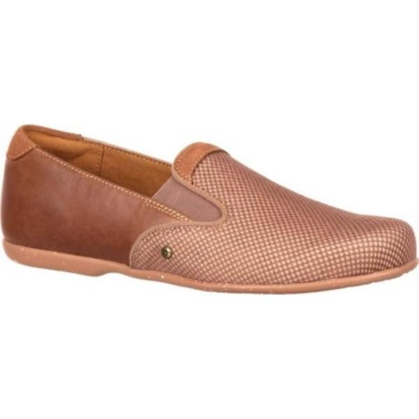 適切な価格 4 ユーロソール レディース オックスフォード シューズ Waltz Flat Sport Loafer Latte Full Grain Leather/Mesh, 品質が完璧 f46468ae