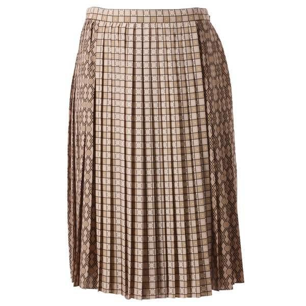 割引価格 バーバリー スカート レディース Pleated ボトムス Burberry レディース Skirt Pleated Skirt, PetShopスイート:544c3f8c --- levelprosales.com