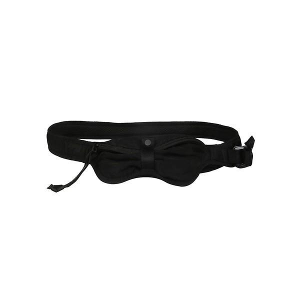 シーピーカンパニー ボストンバッグ メンズ バッグ C.P. Company Mesh Belt Bag Nero