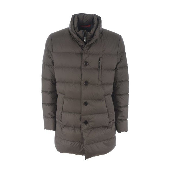 【代引き不可】 フェイ ジャケット メンズ・ブルゾン メンズ Marrone アウター Padded Coat Coat Marrone, Beard Life style:5c127679 --- chizeng.com