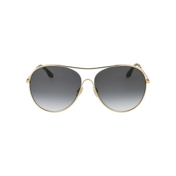 注目のブランド ヴィクトリア ベッカム サングラス&アイウェア レディース アクセサリー アクセサリー Sunglasses Victoria レディース Beckham Sunglasses GoldSmoke, ヤマノライス:9628c1b9 --- chizeng.com