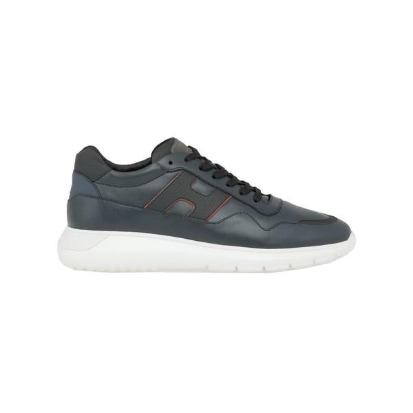 新着商品 ホーガン スニーカー メンズ メンズ ホーガン シューズ Hogan Interactive 3 3 Sneaker W, りゅうけんどう(筆記具文房具):e79fc30c --- levelprosales.com